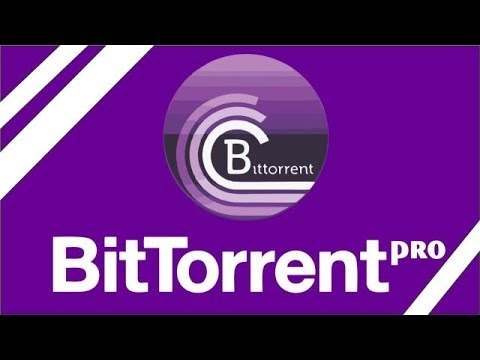 BitTorrent Pro 7.10.5 Build 45416 Stable [Multilenguaje]