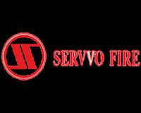 Logo dan Daftar Harga Alat Pemadam Merk Servvo