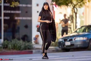 Nicole Williams on a Pictureshoot in Los Angeles  06 .xyz