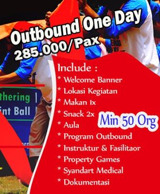 Paket dan Harga One Day Activity - di Makassar