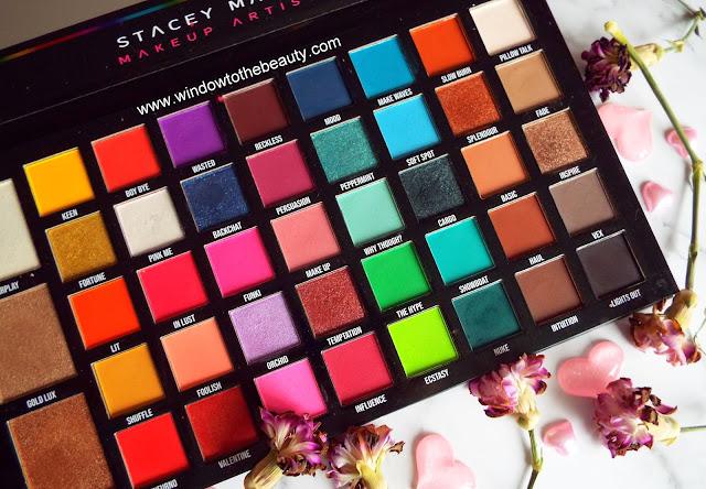 BPerfect Paleta Stacey Marie Carnival XL