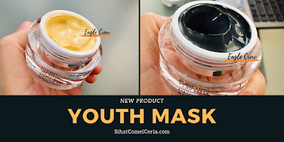 YOUTH™ Mask (Produk Baru)