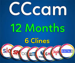 سيرفرات CCCaM تعمل لمدة سنة بدون توقف لكل الباقات 22/09/2019