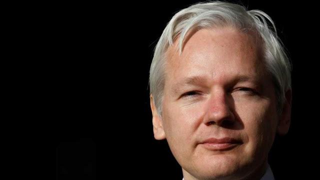Assange: Apoyo de CIA a terroristas causó ataque de Nueva York