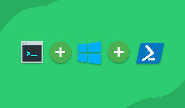 Mencoba Windows Terminal, Versi Modern Command Line Interface Di Windows
