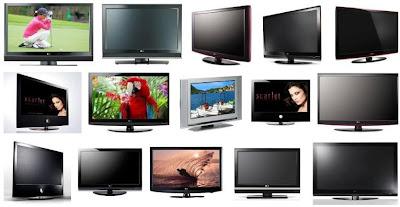 Daftar Harga TV LCD