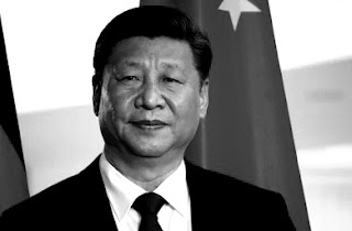 The Communist Party of China:  Chinese dragon on its way to 100 years