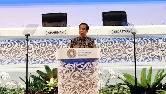 PKS soal Pidato <i>Game of Thrones</i>: Jokowi Terlalu Gegabah