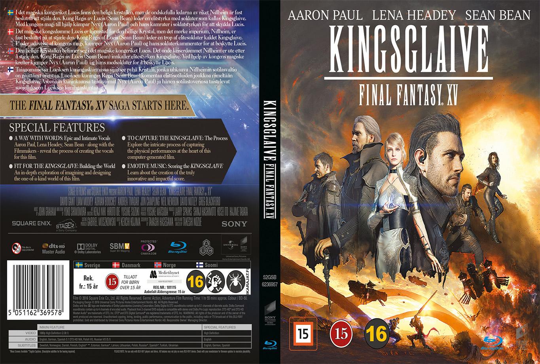 Download Kingsglaive Final Fantasy XV DVD-R Download Kingsglaive Final Fantasy XV DVD-R Kingsglaive 2BFinal 2BFantasy 2BXV 2B  2B 2528www