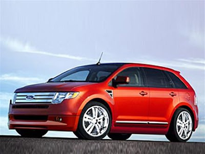Ford Edge Owners Manual Model 2007 Free Download Repair border=