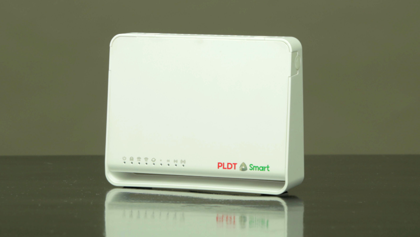 PLDT Home WiFi, PLDT Home WiFi Router