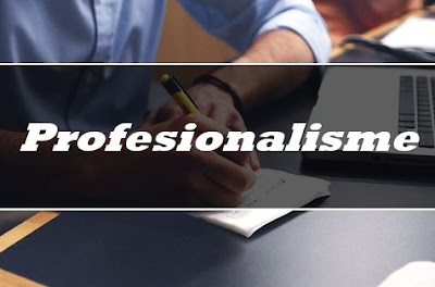 Latihan Soal TKP CPNS HOTS 2019 - Profesionalisme