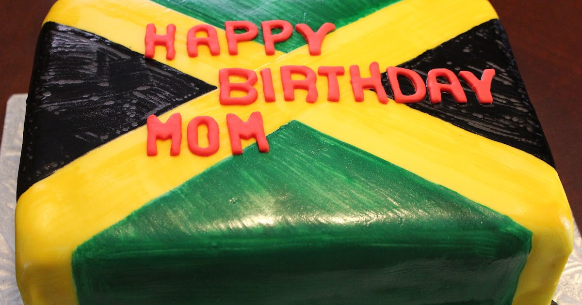 Types Jamaican Cakes