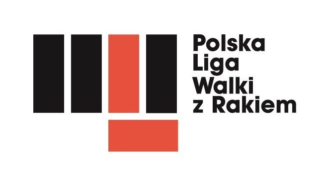 Polska Liga Walki z Rakiem - logo