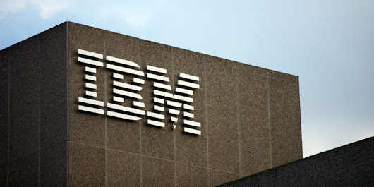 IBM Stock Deserves to be Part of the Blockchain Rally