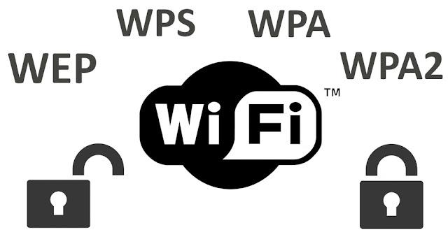 Mengenal Keamanan Jaringan Wifi WPA dan WPA2