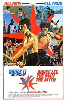 La última aventura de Bruce Lee