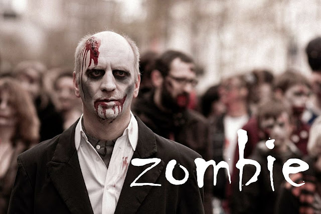Zombie - Haiti