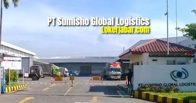 Lowongan Kerja PT Sumisho Global Logistics