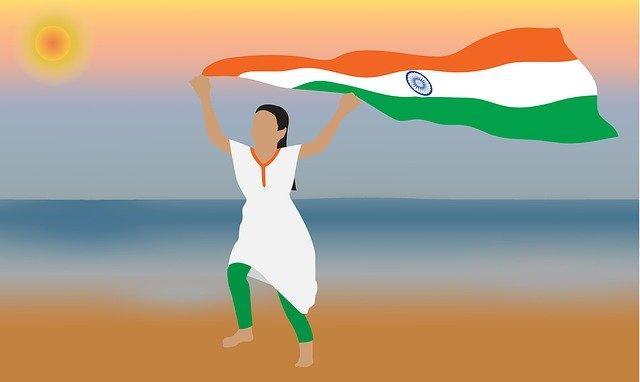 मेरा प्यारा भारत - My Country Essay In Hindi