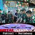 Dalwasops Satgas Pamtas Yonif Raider 408/Shb, Kasdam Apresiasi Kegiatan Bakti Sosial