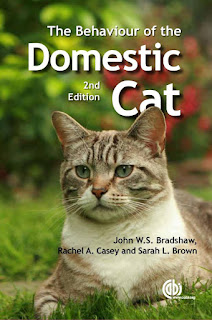 Behaviour of the Domestic Cat 2nd Edition