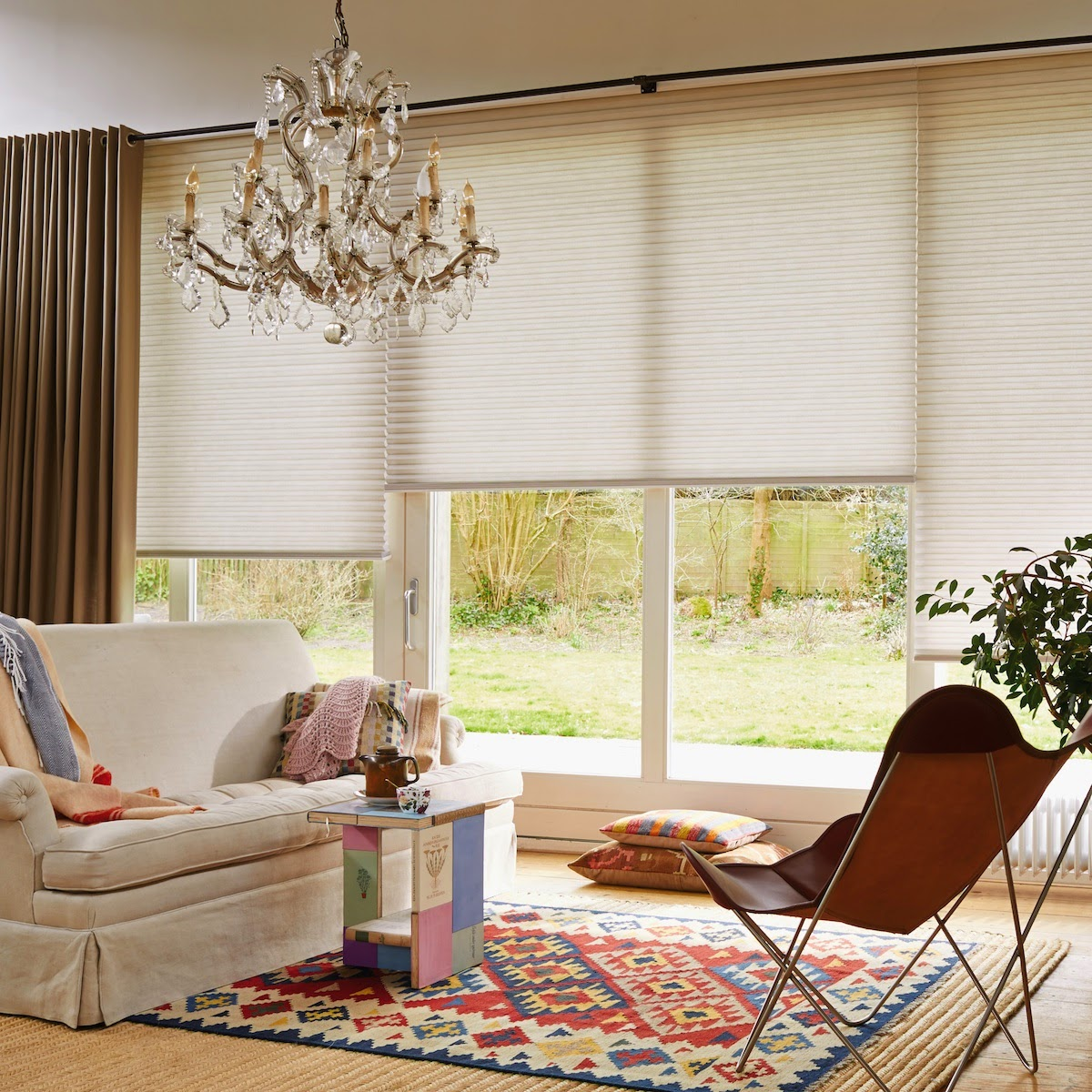 Energy saving ideas for your home all year round the for Interieur advies
