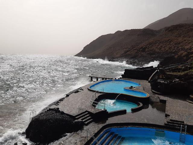 Naturschwimmbad La Caleta El Hierro