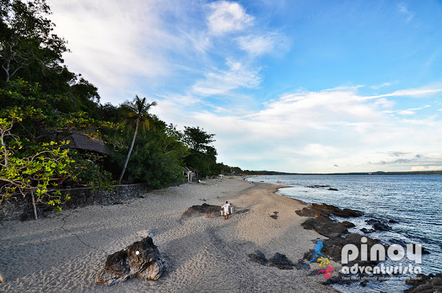 Ultimate List of Resorts in Laiya Batangas