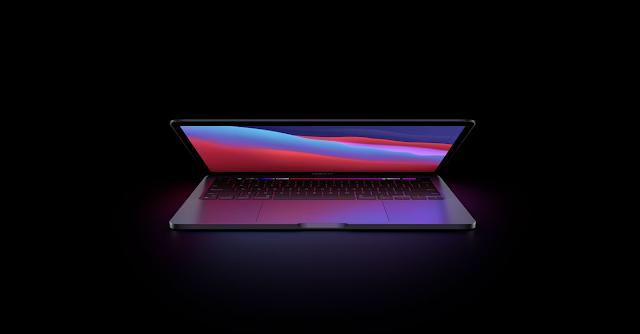 من المقرر إطلاق جهاز MacBook Pro بحجم 14 بوصة و 16 بوصة  بشاشات LED صغيرة في أواخر الربع الثالث
