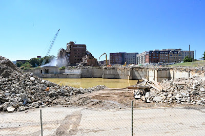 DC Real Estate news -  DC Real Estate - Donatelli Development, Blue Sky Construction and Development
