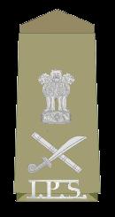 अतिरिक्त पुलिस महानिदेशक [Additional Director General of Police] (ADGP)