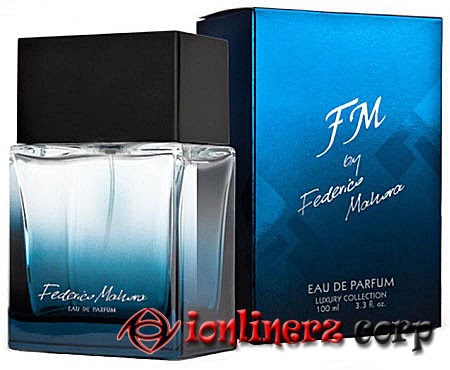 FM 195 inspired by Dolce & Gabbana The One For Men