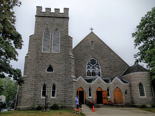 Holy Redeemer Catholic Church, Bar Harbor, Maine