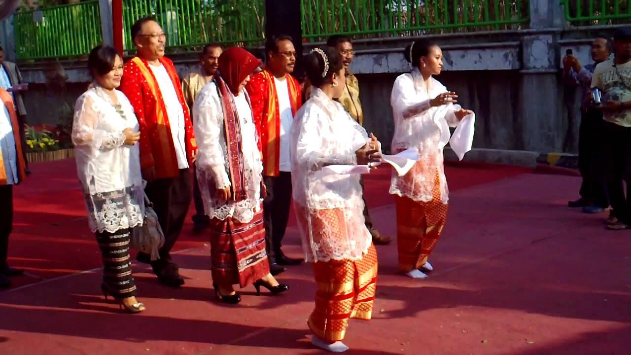 Tari Lenso, Tarian Tradisional Dari Provinsi Maluku