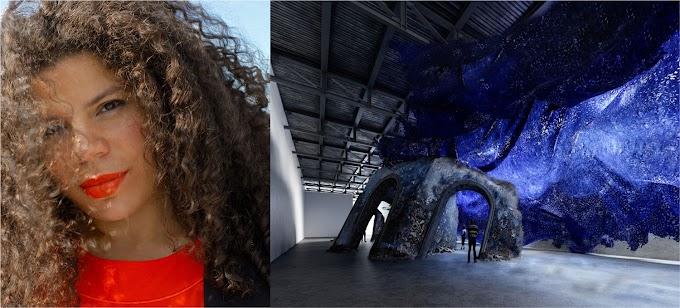 Instituto de Arte Contemporáneo en Boston escoge obra de escultora dominicana para abrir temporada 2020