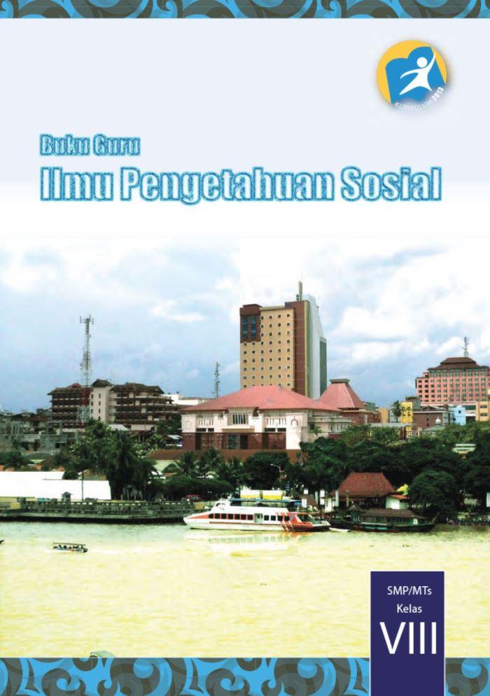 Buku Guru Kelas 8 Ilmu Pengetahuan Sosial