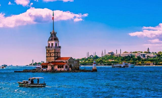 عبارات مهمة للقادمين الجدد للسياحة في تركيا