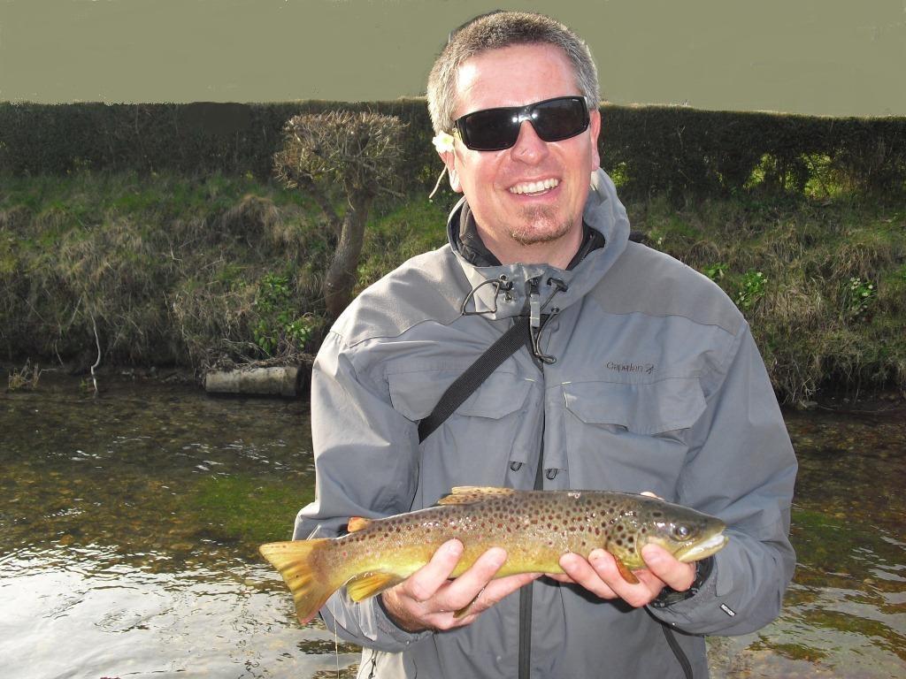 Fishing trip for Fishing trips in pa