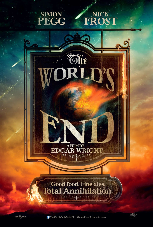 The World is End ก๊วนรั่วกู้โลก [HD][พากย์ไทย]