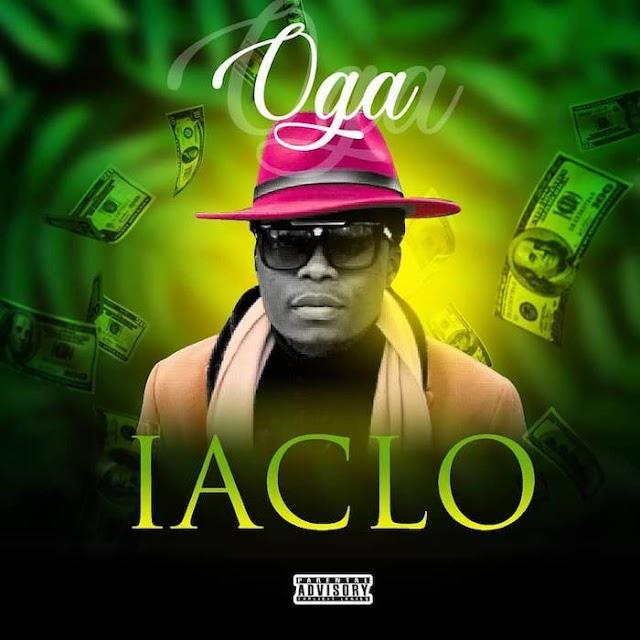MUSIC: Iaclo – Oga