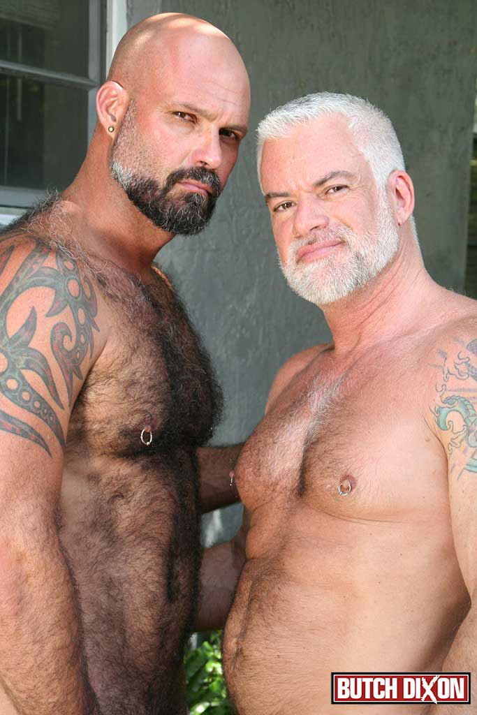 gay hairy hot fucking