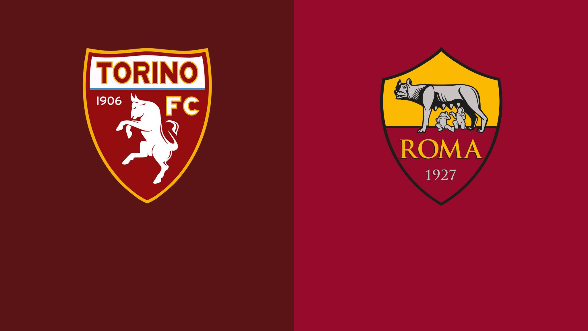 بث مباشر مباراة روما وتورينو