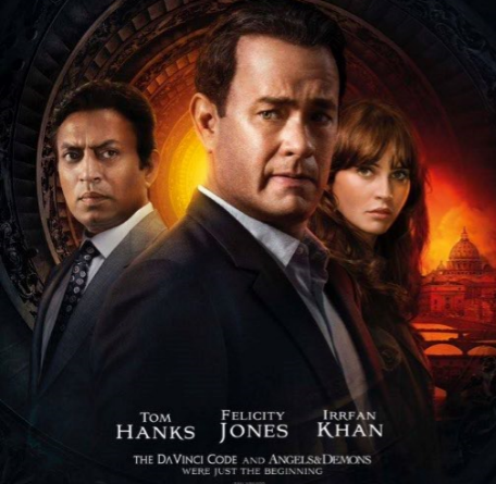 irrfan khan best movies, inferno, tom hanks