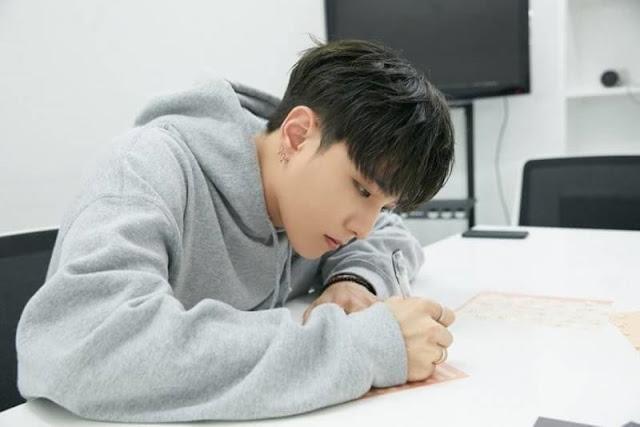 Donghyuck iKON
