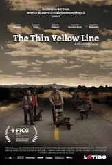 La delgada línea amarilla (2015)