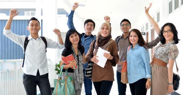 mahasiswa sebagai agen perubahan