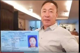 Kasus KTP Palsu TKA China, Pelaku Diketahui Bayar Rp10 Juta