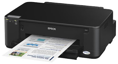 Download Driver Epson WorkForce 60