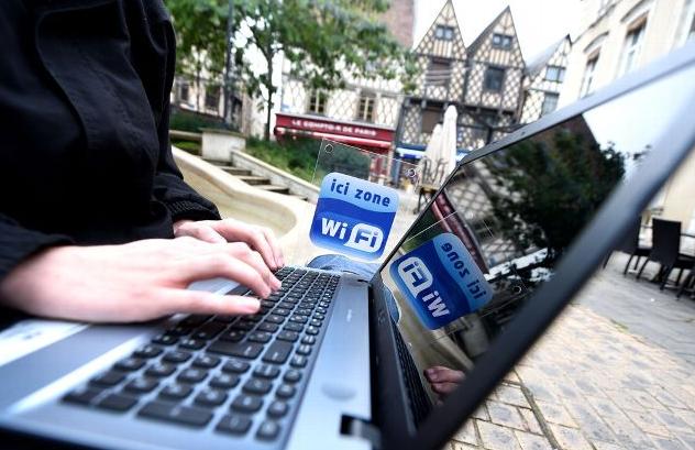 Begini Cara Melindungi dan Mengamankan Password WiFi Anda